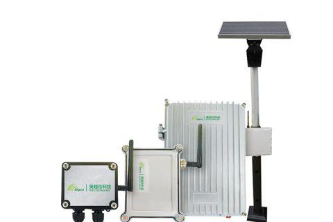无线灌溉控制系统
