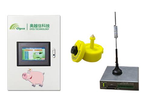 智能养猪系统